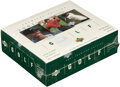 Golf Cards:General, 2001 Upper Deck Golf Premier Edition Box With 24 Unopened Packs. ...