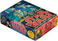 Non-Sport Cards:Unopened Packs/Display Boxes, 1977 Topps Star Wars Series 1 Wax Box With 36 Unopened Packs. ...