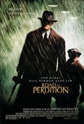 """Movie Posters:Crime, Road to Perdition & Other Lot (DreamWorks, 2002). Rolled, Very Fine. One Sheets (2) (27"""" X 40"""") DS. Crime.. ... (Total: 2 Items)"""