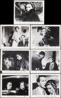 """Movie Posters:Foreign, The Greatest Love (I.F.E. Releasing, 1954). Very Fine. Photos (13) (8"""" X 10""""). Original Title: Europa '51. Foreign.. ... (Total: 13 Items)"""