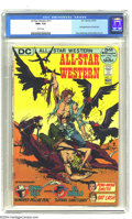 Bronze Age (1970-1979):Western, All-Star Western #11 (DC, 1972) CGC NM+ 9.6 White pages. Jonah Hex makes his second appearance in this issue. Though he did ...