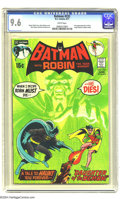 Bronze Age (1970-1979):Superhero, Batman #232 (DC, 1971) CGC NM+ 9.6 White pages. DC comics in theseventies just did not get any better than this milestone. ...