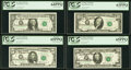 Romana Acosta Banuelos Courtesy Autographed Fr. 1906-D $1 1969C Federal Reserve Note. PCGS Very Choice New 64PPQ; Fr. 19...