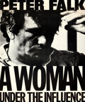 Movie Posters:Drama, A Woman Under the Influence (Faces International, 1974). R...