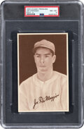 Baseball Cards:Singles (1930-1939), 1939 R303A Goudey Premiums Joe DiMaggio PSA NM-MT 8 - The Only NM-MT card on the Census! ...