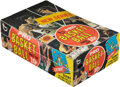 Basketball Cards:Unopened Packs/Display Boxes, 1970 Topps Basketball (2nd Series) Wax Box with 24 Unopened Wax Packs! ...