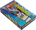 Basketball Cards:Unopened Packs/Display Boxes, 1996 Topps Series 2 Hobby Basketball Factory Sealed Box. ...