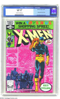 Modern Age (1980-Present):Superhero, X-Men Group (Marvel, 1980-1985) Condition: Average NM+ 9.6. Thishigh-grade group encompasses many a significant storyline, ...(Total: 16 Comic Books Item)
