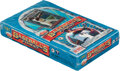 Baseball Cards:Unopened Packs/Display Boxes, 1993 Topps Finest Baseball Factory Sealed Box With 18 Unopened Packs....
