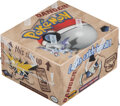 Non-Sport Cards:Unopened Packs/Display Boxes, Pokémon First Edition Fossil Set Sealed Booster Box (Wizards of the Coast, 1999). ...