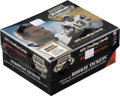 Football Cards:Unopened Packs/Display Boxes, 2000 Playoff Contenders Football Unopened Hobby Box - Tom Brady Rookie Year! ...