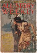 Pulps:Adventure, All Story Weekly - November 13, 1915 (Munsey) Condition: VG....