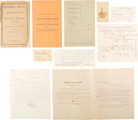 [James A. Garfield]: Charles Guiteau Archive