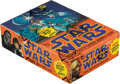 Non-Sport Cards:Unopened Packs/Display Boxes, 1978 Topps Star Wars Series 5 Wax Box With 36 Unopened Packs. ...
