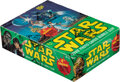 Non-Sport Cards:Unopened Packs/Display Boxes, 1978 Topps Star Wars Series 4 Wax Box With 36 Unopened Packs. ...