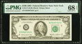 Fr. 2171-B $100 1985 Federal Reserve Note. PMG Superb Gem Unc 68 EPQ