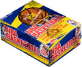 Basketball Cards:Unopened Packs/Display Boxes, 1988 Fleer Basketball Wax Box with 36 Unopened Packs - From a Sealed Case! ...