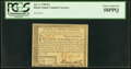 Colonial Notes:Rhode Island, Rhode Island July 2, 1780 $3 PCGS Choice About New 58PPQ.. ...