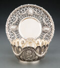 Silver & Vertu, A Set of Twelve Georg Roth & Co. Silver Bowls and Underplates, Hanau, Germany, circa 1900. Marks: (crowned A), (crowned P). ... (Total: 24 )