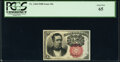 Fractional Currency:Fifth Issue, Fr. 1266 10¢ Fifth Issue PCGS Gem New 65.. ...