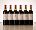 Red Bordeaux, Chateau Latour 1982 . Pauillac . 7bn, 1nc, 4sdc, owc. Bottle (12). ... (Total: 12 Btls. )