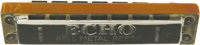 """Dan Aykroyd's Harmonica From """"The Blues Brothers."""" Following tapings of Saturday Night Live episodes during th..."""
