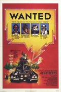 """Movie Posters:Comedy, Heartbeeps (Universal, 1981). One Sheet (27"""" X 41""""). Andy Kaufmanand Bernadette Peters star as runaway robots who want to s..."""