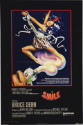 "Movie Posters:Comedy, Smile (United Artists, 1975). One Sheet (27"" X 41"") & LobbyCard Set (8) (11"" X 14""). Vastly underrated 1975 release that sh...(Total: 9 pieces Item)"