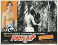 "Movie Posters:Bad Girl, Pickup (Crown-International, 1975). Lobby Card Set (8) (11"" X 14"").Crown International Pictures low budget sexploitation dr... (Total:8 pieces Item)"