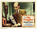 """Movie Posters:Horror, Tingler, The (Columbia, 1959). Lobby Cards (2) (11"""" X 14""""). Two lobbies from the classic William Castle late 50's horror fil... (Total: 2 pieces Item)"""