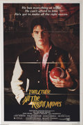 "Movie Posters:Comedy, All the Right Moves (20th Century Fox, 1983). One Sheet (27"" X41""). A young Tom Cruise stars as a sensitive high school foo..."