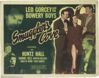 "Smuggler's Cove (Monogram, 1948). Lobby Card Set (8) (11"" X 14""). Leo Gorcey stars along with Huntz Hall and t..."