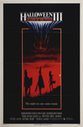 """Movie Posters:Horror, Halloween Lot (Universal, 1981). (2) One Sheets (27"""" X 41""""). Jason returns again and again in this lot of two one sheets in ..."""