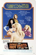 "Movie Posters:Comedy, Dagmar's Hot Pants (Trans-American Films, 1971). One Sheet (27"" X41""). Original release one sheet from soft porn 70's featu..."