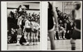 Basketball Collectibles:Photos, Lew Alcindor Photographs, PSA/DNA Type I - Lot of 2.... (Total: 2 items)