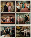 """Movie Posters:Comedy, Ask Any Girl (MGM, 1959). Overall: Fine/Very Fine. Color Photos (12) (8"""" X 10""""). Comedy.. ... (Total: 12 Items)"""