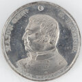 Political:Tokens & Medals, Zachary Taylor: Large Medal....