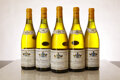 Puligny Montrachet 1996 Les Combettes, Domaine Leflaive 6lbsl, 2ssos due to overfill Bottle (10)