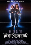 """Movie Posters:Fantasy, Wicked Stepmother (MGM, 1989). Folded, Very Fine. One Sheet (27"""" X 40"""") SS, Stan Watts Artwork. Fantasy.. ..."""