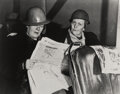 Photographs, Ann Rosener (American, 1914-2012). Women in Industry, WWII (4 works), 1942-1943. Gelatin silver, printed later. 7-1/4 x ... (Total: 4 )