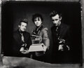 Photographs, Danny Clinch (American, 1964). Green Day at the Grammys, 2006. Toned gelatin silver, printed 2008. 18 x 22-1/2 inches (4...