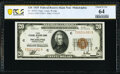 Small Size:Federal Reserve Bank Notes, Fr. 1870-C $20 1929 Federal Reserve Bank Note. PCGS Banknote Choice Unc 64.. ...
