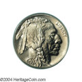 Proof Buffalo Nickels: , 1937 5C PR67 PCGS. Uncommonly deep mirrors and surfaces ...