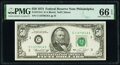 Small Size:Federal Reserve Notes, Fr. 2118-C $50 1974 Federal Reserve Note. PMG Gem Uncirculated 66 EPQ.. ...