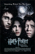 """Movie Posters:Fantasy, Harry Potter and the Prisoner of Azkaban (Warner Bros., 2004). Rolled, Very Fine+. One Sheet (27"""" X 40"""") DS Advance. Fantasy..."""