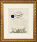 Autographs:U.S. Presidents, Ulysses S. Grant Military Appointment Signed....