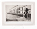 Collectible, Cindy Sherman (b. 1954). Untitled Film Stills Tray, 2015. Digital print on porcelain tray. 8 x 11-1/4 x 1-1/4 inches (20...