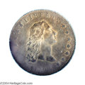 Early Dollars: , 1794 $1--Light Scratches, Old Cleaning--AU58 SEGS. Mint ...