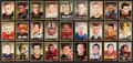 Autographs:Sports Cards, Signed 1991-92 Heisman Football Collection (49)....