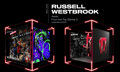 Basketball Collectibles:Others, 2020 Russell Westbrook NBA Top Shot (Series 1) From The Top Assist - Legendary #4/59....